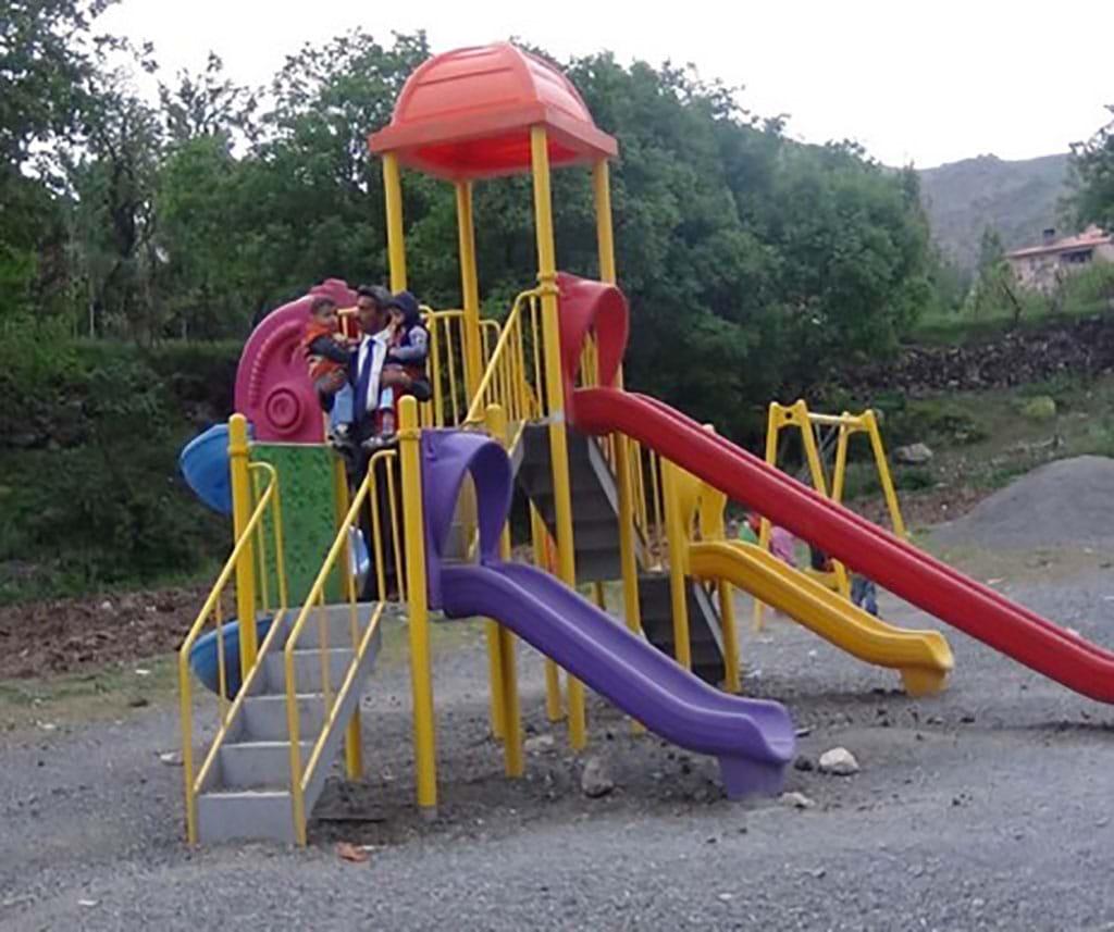 devpark kent ve park ekipmanlari